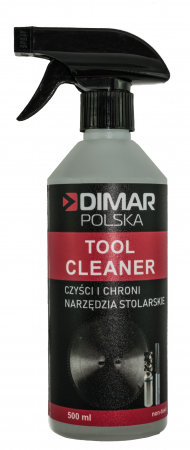 Tool Cleaner 500 czysty